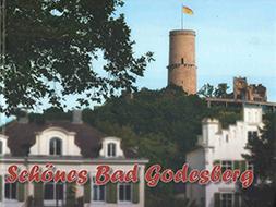 Bildband Schönes Bad Godesberg