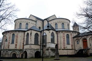 St. Maria im Kapitol in Köln