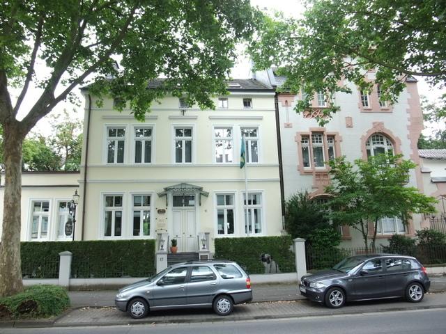 Villa Fellenberg