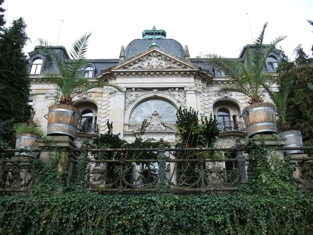 Villa von der Heydt