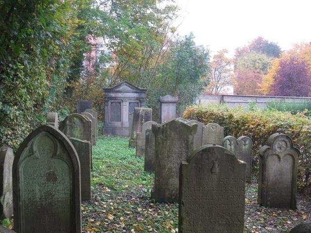 Jüdische Gedenkstätte