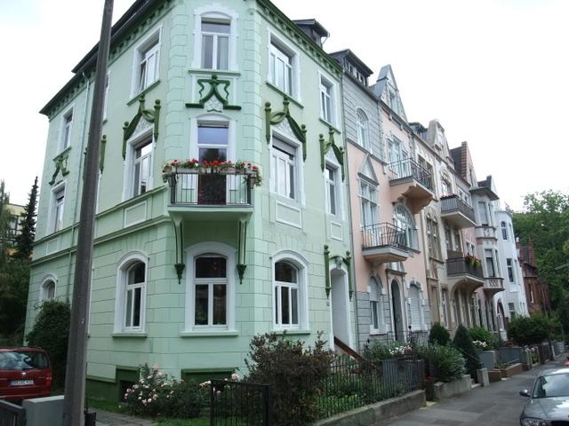 Max-Franz-Straße