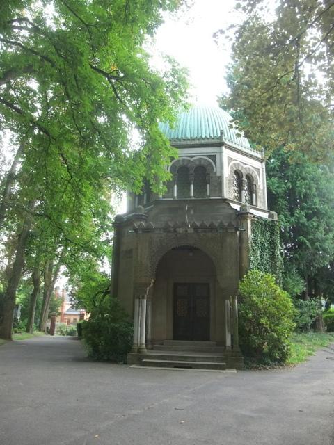 Mausoleum Guier