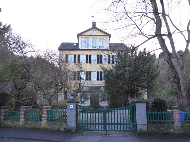 Villa Köhler Simons