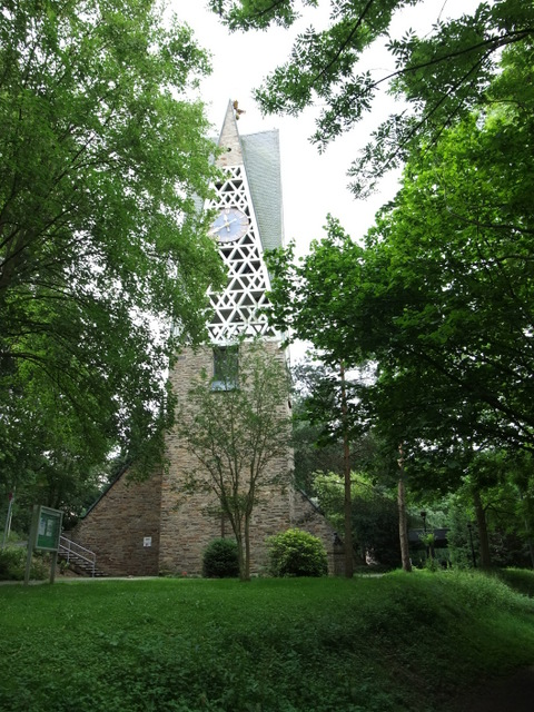 Marienforster Kirche