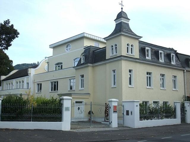 Villa Friede