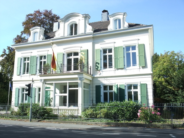 Villa Am Kurpark 7