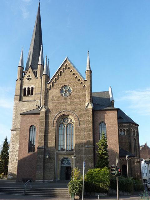 St. Severinkirche