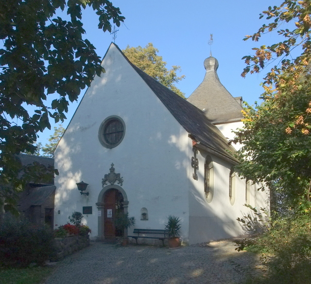 St. Michaelskapelle