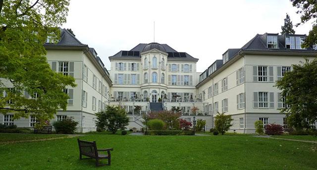Villa Camphausen