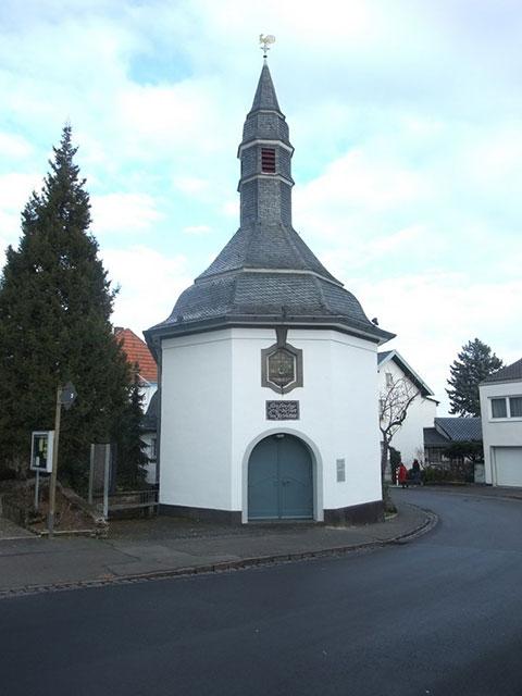 St. Sebastianuskapelle